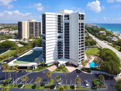 4545 N Ocean Boulevard UNIT 4c, Boca Raton, FL 33431 - #: RX-10422546