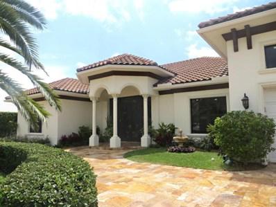 920 Bolender Drive, Delray Beach, FL 33483 - MLS#: RX-10422575