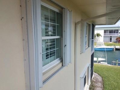 117 Lehane Terrace UNIT 212, North Palm Beach, FL 33408 - MLS#: RX-10422589