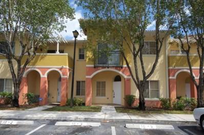 1003 N Santa Catalina Circle, North Lauderdale, FL 33068 - MLS#: RX-10422591