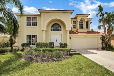 15814 Bent Creek Road, Wellington, FL 33414 - MLS#: RX-10422637