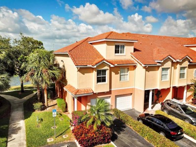 2046 Alta Meadows Lane UNIT 1912, Delray Beach, FL 33444 - MLS#: RX-10422656