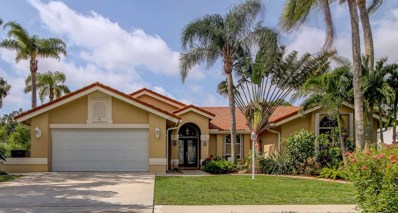 105 Kings Way, Royal Palm Beach, FL 33411 - MLS#: RX-10422658