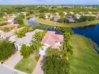2002 Graden Drive, Palm Beach Gardens, FL 33410 - MLS#: RX-10422680