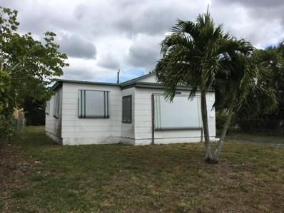 4155 Dale Road, West Palm Beach, FL 33406 - MLS#: RX-10422683