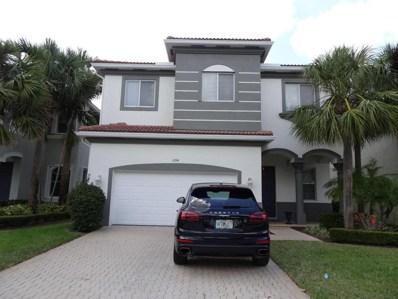 1094 Grove Park Circle, Boynton Beach, FL 33436 - MLS#: RX-10422700
