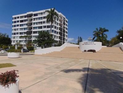 1500 Presidential Way UNIT 601, West Palm Beach, FL 33401 - MLS#: RX-10422715