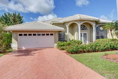 19497 Preserve Drive, Boca Raton, FL 33498 - MLS#: RX-10422719