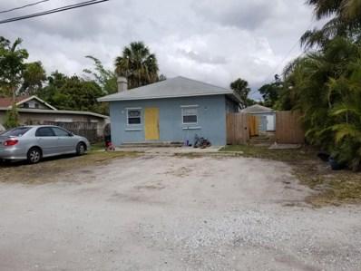 4577 Steele, West Palm Beach, FL 33417 - MLS#: RX-10422725