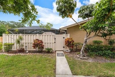 5392 Eagle Lake Drive, Palm Beach Gardens, FL 33418 - MLS#: RX-10422753