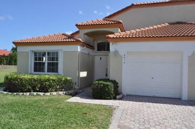8014 N Tranquility Lake Drive, Delray Beach, FL 33446 - MLS#: RX-10422808