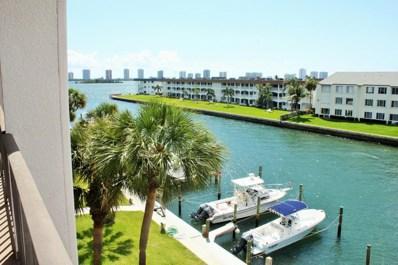 104 Paradise Harbour Boulevard UNIT 404