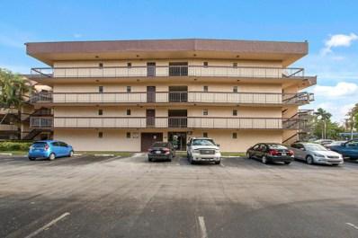 6855 W Broward Boulevard UNIT 408, Plantation, FL 33317 - MLS#: RX-10422880