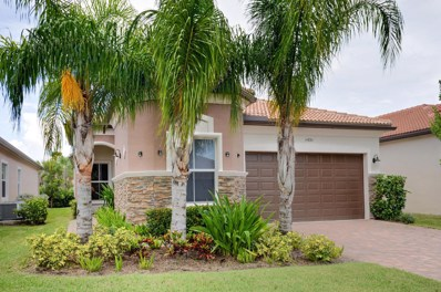 14884 Rapolla Drive, Delray Beach, FL 33446 - MLS#: RX-10422908
