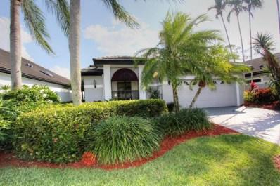 5465 Steeple Chase, Boca Raton, FL 33496 - #: RX-10422914