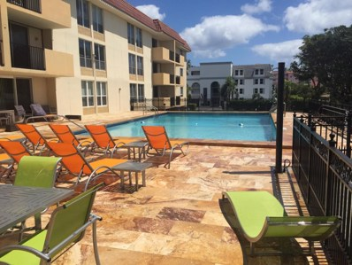 1000 Spanish River Road UNIT 4j, Boca Raton, FL 33432 - MLS#: RX-10422917