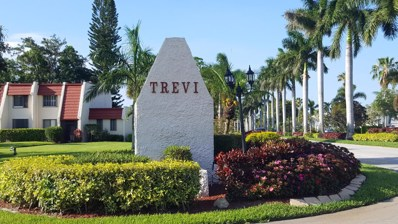 4381 Trevi Court UNIT 305, Lake Worth, FL 33467 - MLS#: RX-10422923