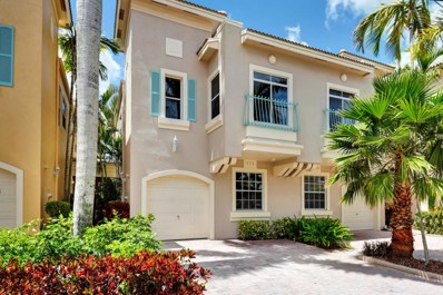 405 Resort Lane UNIT 405, Palm Beach Gardens, FL 33418 - MLS#: RX-10422961