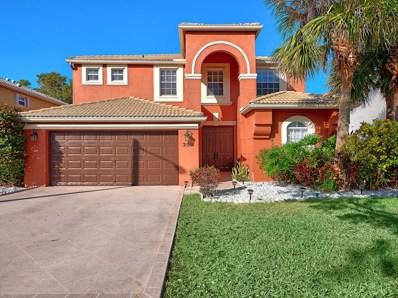 2511 Glendale Drive, Royal Palm Beach, FL 33411 - MLS#: RX-10422962
