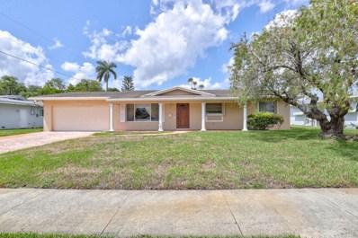 7321 NW 10th Place, Plantation, FL 33313 - MLS#: RX-10423027