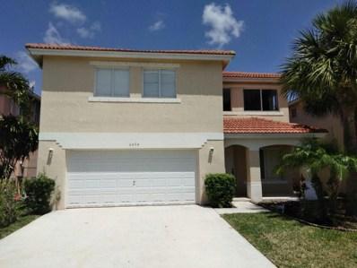 6454 Willoughby Circle, Lake Worth, FL 33463 - MLS#: RX-10423050