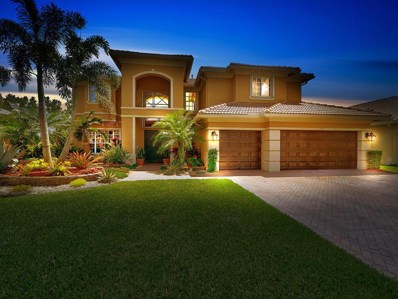 4096 Cedar Creek Ranch Circle, Lake Worth, FL 33467 - MLS#: RX-10423117