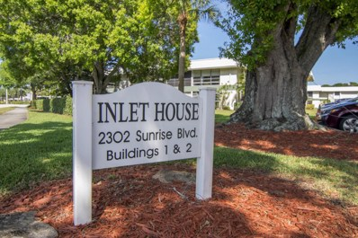 2302 Sunrise Boulevard UNIT 203, Fort Pierce, FL 34982 - MLS#: RX-10423118