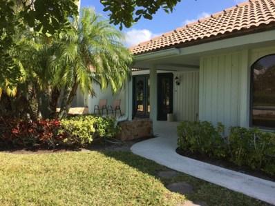 49 Dunbar Road, Palm Beach Gardens, FL 33418 - MLS#: RX-10423129