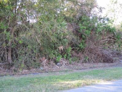 1874 SW Cycle Street, Port Saint Lucie, FL 34953 - MLS#: RX-10423131