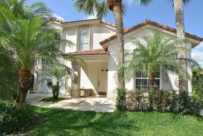 10766 Lake Jasmine Drive, Boca Raton, FL 33498 - MLS#: RX-10423149