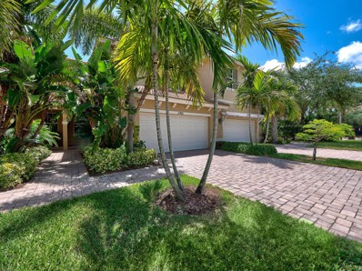 5062 Dulce Court, Palm Beach Gardens, FL 33418 - MLS#: RX-10423155