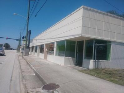 639 N Ridgewood Avenue