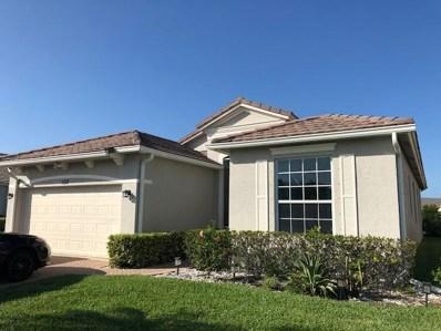 537 SW Indian Key Drive, Port Saint Lucie, FL 34986 - MLS#: RX-10423180