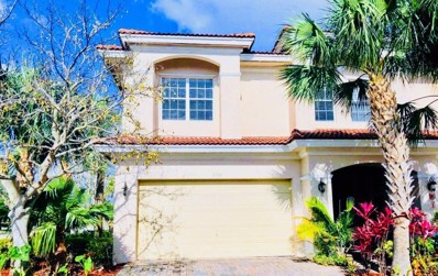 2950 SW Cedar Dunes Drive, Port Saint Lucie, FL 34953 - MLS#: RX-10423230