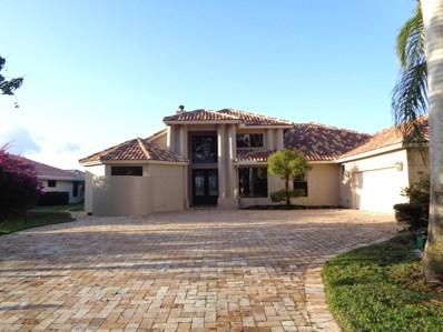 10427 Stonebridge Boulevard, Boca Raton, FL 33498 - MLS#: RX-10423244