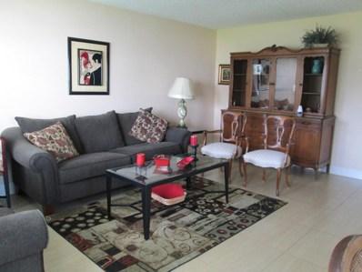46 Suffolk B, Boca Raton, FL 33434 - MLS#: RX-10423262