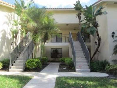 1580 Windorah Way UNIT F, West Palm Beach, FL 33411 - MLS#: RX-10423263