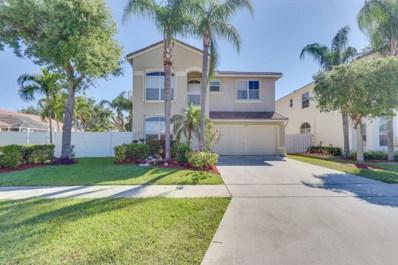 5097 Prairie Dunes Village Circle, Lake Worth, FL 33463 - MLS#: RX-10423292