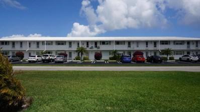 1118 Lake Terrace UNIT 109, Boynton Beach, FL 33426 - MLS#: RX-10423313