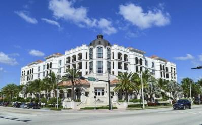 1 N Ocean Boulevard UNIT 205, Boca Raton, FL 33432 - MLS#: RX-10423348