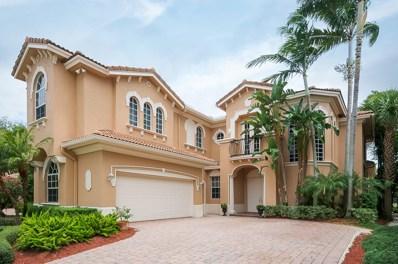 8173 Valhalla Drive, Delray Beach, FL 33446 - MLS#: RX-10423374