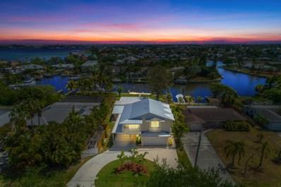 117 SW Riverway Boulevard, Palm City, FL 34990 - MLS#: RX-10423403