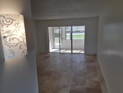 709 Lori Drive UNIT 113, Palm Springs, FL 33461 - MLS#: RX-10423436