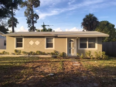 5840 Papaya Road, West Palm Beach, FL 33413 - MLS#: RX-10423440