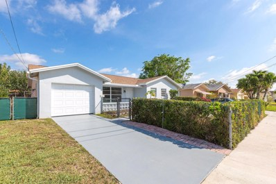 9333 SW 3rd Street, Boca Raton, FL 33428 - MLS#: RX-10423466