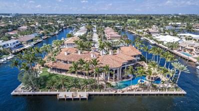 2900 NE 37th Street, Fort Lauderdale, FL 33308 - MLS#: RX-10423511