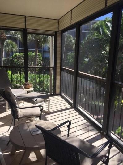 3605 S Ocean Boulevard UNIT 201, South Palm Beach, FL 33480 - MLS#: RX-10423522