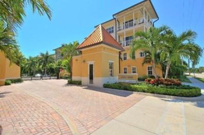 3940 N Flagler Drive UNIT 205, West Palm Beach, FL 33407 - MLS#: RX-10423528