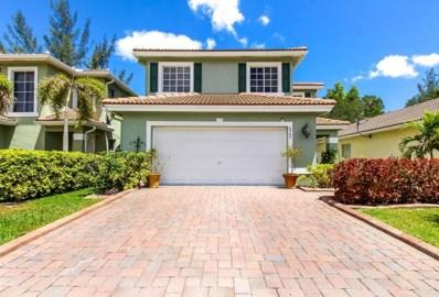 6562 Adriatic Way, West Palm Beach, FL 33413 - MLS#: RX-10423641