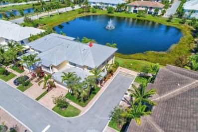 3012 Princeton Lane, Palm Beach Gardens, FL 33418 - MLS#: RX-10423643